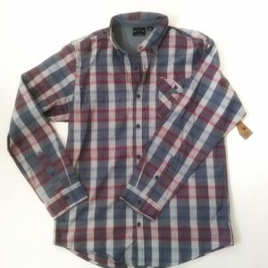Button up by Burn Side